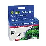Easy Life Wassertest für Kalium im Süßwasser Aquarium