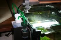 Bio-CO2-Anlage