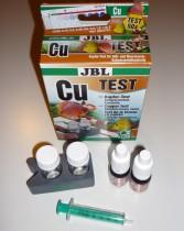 JBL CU Test