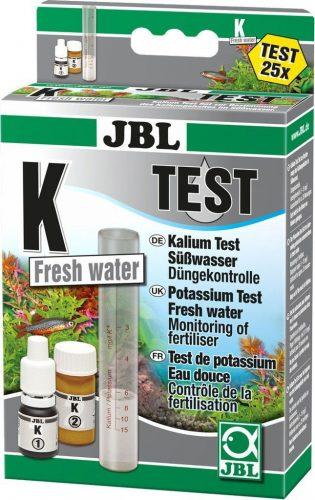 JBL Kalium-Test für Süßwasser